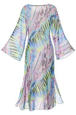 Платье Madeleine                                                                                                              многоцветный цвет