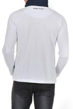 Футболка Поло Giorgio Di Mare                                                                                                              белый цвет