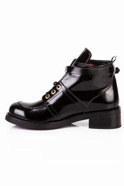 Ботинки High K.C.                                                                                                              None цвет