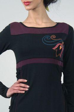 Платье Coline                                                                                                              черный цвет