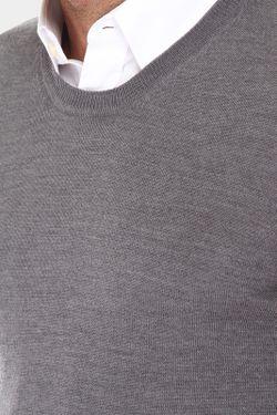 Джемпер Just Cavalli                                                                                                              серый цвет