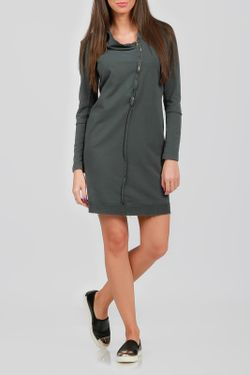 Платье Glamour                                                                                                              зелёный цвет