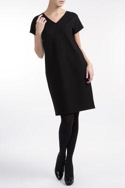 Платье UNQ                                                                                                              чёрный цвет