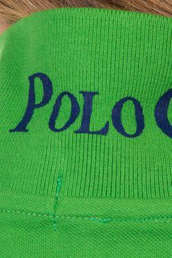 Футболка-Поло Polo Club Original                                                                                                              None цвет