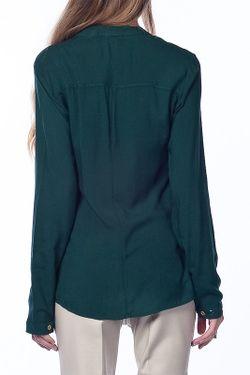 Блуза Pitti                                                                                                              зелёный цвет