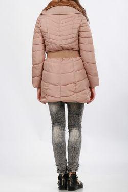 Куртка Glamour                                                                                                              бежевый цвет