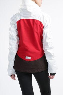 Лыжная Куртка Chiemsee                                                                                                              коричневый цвет