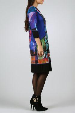 Платье Evalinka                                                                                                              None цвет