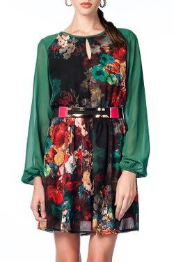 Платье Palmetto                                                                                                              многоцветный цвет