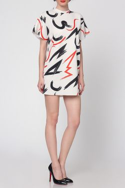 Платье Grazia                                                                                                              чёрный цвет