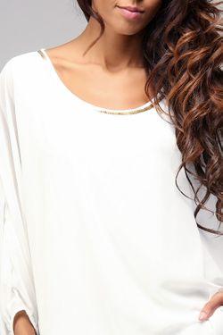 Блуза Des Si Belles                                                                                                              белый цвет