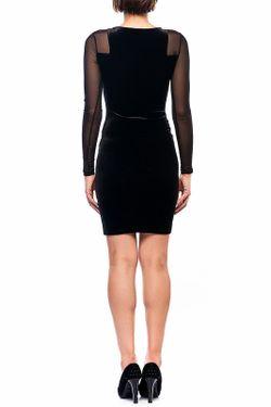Платье Olgun orkun                                                                                                              черный цвет