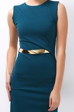 Платье Boutiquen                                                                                                              голубой цвет