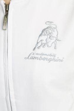 Свитшот Automobili Lamborghini                                                                                                              белый цвет