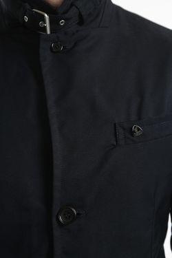 Пиджак Automobili Lamborghini                                                                                                              синий цвет