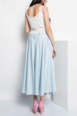 Юбка Ironi                                                                                                              синий цвет