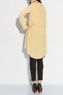 Туника Ironi                                                                                                              желтый цвет