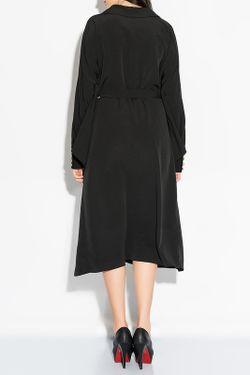Платье Ironi                                                                                                              чёрный цвет