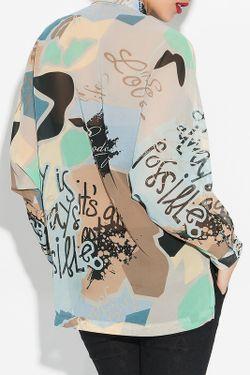 Рубашка Ironi                                                                                                              многоцветный цвет
