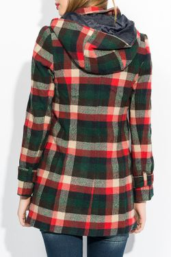 Пальто Ironi                                                                                                              многоцветный цвет