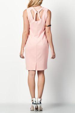 Платье Ironi                                                                                                              розовый цвет