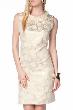 Платье Ironi                                                                                                              белый цвет
