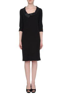 Платье Botondi Milano                                                                                                              черный цвет