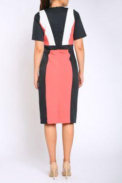 Платье Collezione Di Ines                                                                                                              чёрный цвет