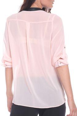 Блуза Collezione Di Ines                                                                                                              черный цвет