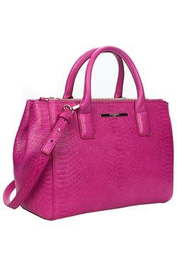 Сумка Jack french london                                                                                                              розовый цвет
