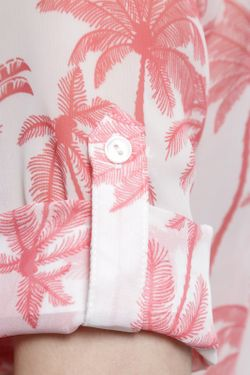Блуза MBYMAIOCCI                                                                                                              белый цвет
