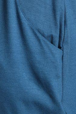 Платье MBYMAIOCCI                                                                                                              синий цвет
