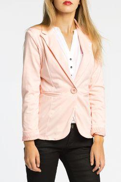 Жакет Madonna                                                                                                              розовый цвет
