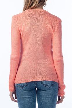 Джемпер Lady Q                                                                                                              оранжевый цвет