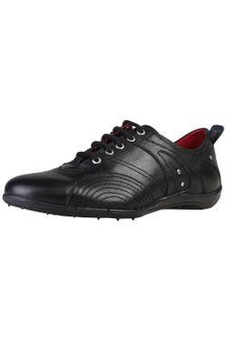 Туфли Versace 19•69                                                                                                              черный цвет