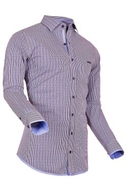 Рубашка Pontto                                                                                                              коричневый цвет