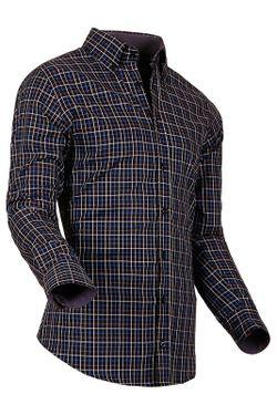 Рубашка Pontto                                                                                                              многоцветный цвет