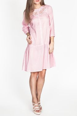 Платье Tantra                                                                                                              розовый цвет