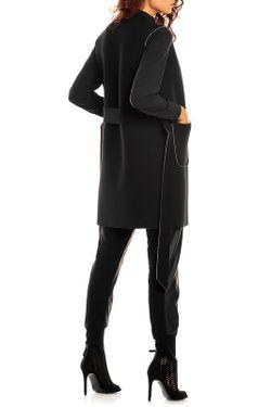 Пальто NOMMO                                                                                                              черный цвет