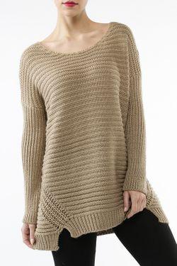 Пуловер Charlise                                                                                                              бежевый цвет