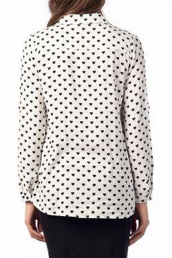 Рубашка Giselle                                                                                                              белый цвет