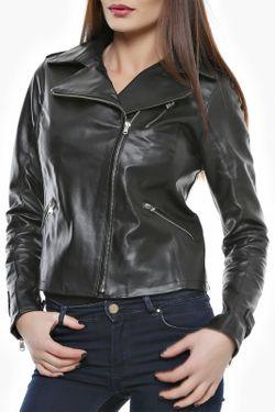 Куртка Mangotti                                                                                                              черный цвет