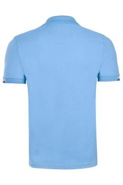 Футболка Поло Giorgio Di Mare                                                                                                              синий цвет