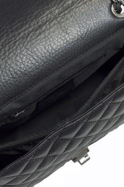 Клатч Lisa minardi                                                                                                              чёрный цвет