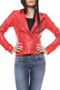 Куртка Renata Corsi                                                                                                              красный цвет