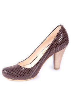 Туфли SUHEYM                                                                                                              коричневый цвет