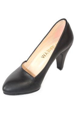 Туфли SUHEYM                                                                                                              чёрный цвет