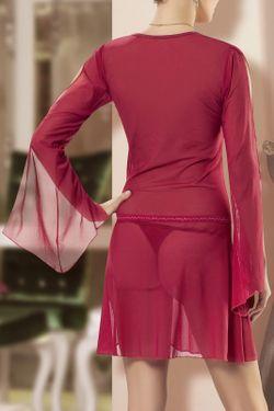 Комплект Maranda                                                                                                              красный цвет