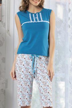 Пижама Maranda                                                                                                              бежевый цвет