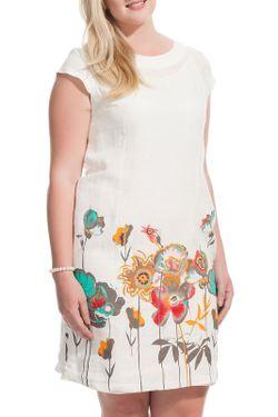 Платье Zedd Plus                                                                                                              None цвет